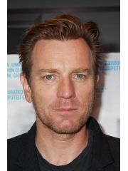 Ewan McGregor Profile Photo