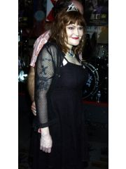 Exene Cervenka Profile Photo