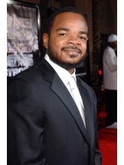 F. Gary Gray Profile Photo