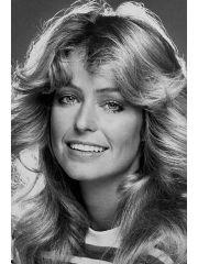 Farrah Fawcett Profile Photo