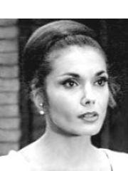 Felicia Farr Profile Photo