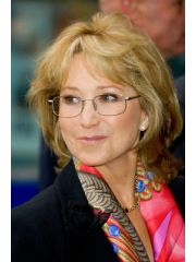 Felicity Kendal Profile Photo