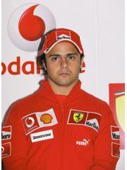 Felipe Massa Profile Photo