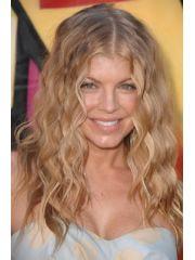 Fergie Profile Photo