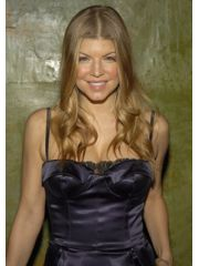 Fergie Profile Photo