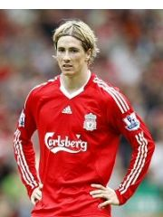 Fernando Torres Profile Photo