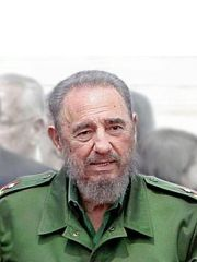 Fidel Castro Profile Photo