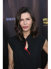 Finola Hughes Profile Photo
