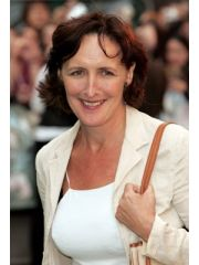 Fiona Shaw Profile Photo