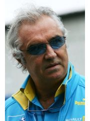 Flavio Briatore Profile Photo
