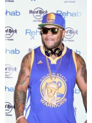 Flo Rida Profile Photo