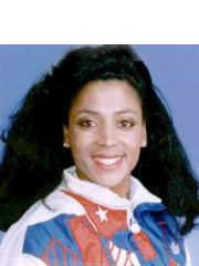 Florence Griffith-Joyner Profile Photo