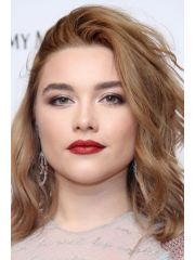Florence Pugh Profile Photo