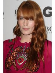 Florence Welch Profile Photo