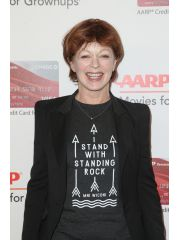 Frances Fisher Profile Photo