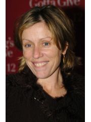 Frances McDormand Profile Photo