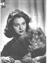 Frances Rafferty Profile Photo