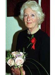 Frances Shand Kydd Profile Photo