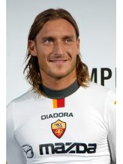 Francesco Totti Profile Photo