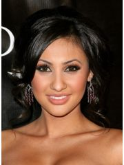 Francia Raisa Profile Photo