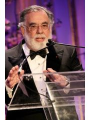 Francis Ford Coppola Profile Photo