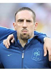 Franck Ribery Profile Photo