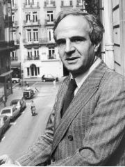 Francois Truffaut Profile Photo