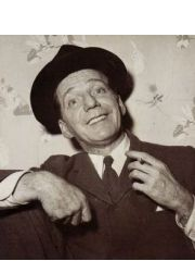 Frank Fay Profile Photo