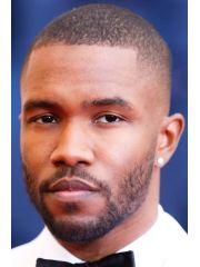 Frank Ocean Profile Photo