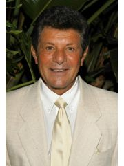 Frankie Avalon Profile Photo