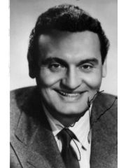 Frankie Laine Profile Photo