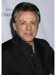 Frankie Valli Profile Photo