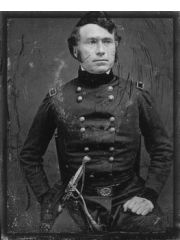 Franklin Pierce Profile Photo