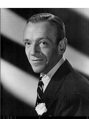 Fred Astaire Profile Photo