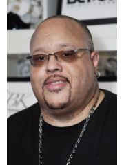 Fred Hammond Profile Photo