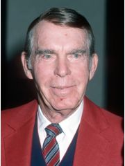Fred MacMurray Profile Photo