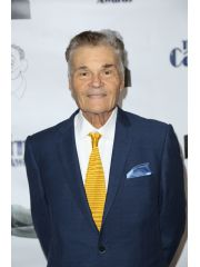 Fred Willard Profile Photo