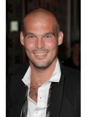 Fredrik Ljungberg Profile Photo