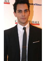 Gabe Saporta Profile Photo
