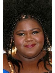 Gabourey Sidibe Profile Photo