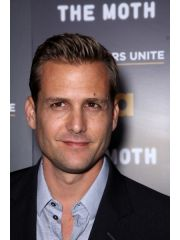Gabriel Macht Profile Photo