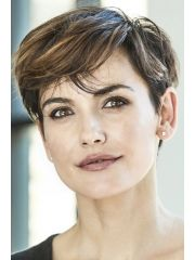 Gabriela Oltean Profile Photo