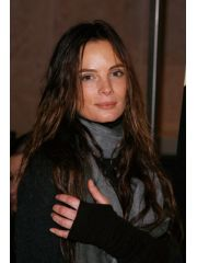 Gabrielle Anwar Profile Photo