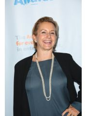 Gabrielle Carteris Profile Photo