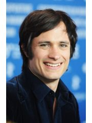 Gael Garcia Bernal Profile Photo