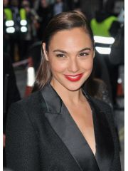 Gal Gadot Profile Photo