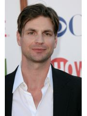 Gale Harold Profile Photo