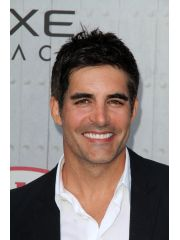 Galen Gering Profile Photo
