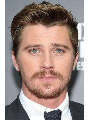 Link to Garrett Hedlund's Celebrity Profile