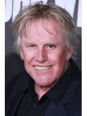 Gary Busey Profile Photo